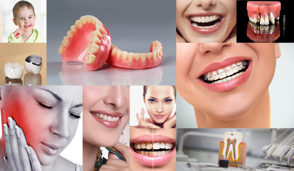Dental clinic in seawood