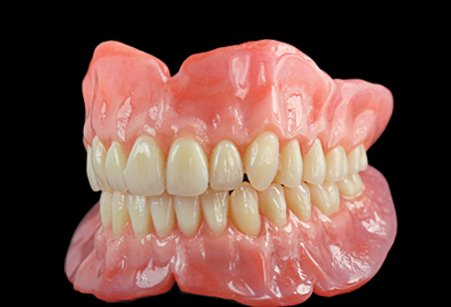 Replacement of Missing Teeth with Dentures in Seawoods Navi Mumbai